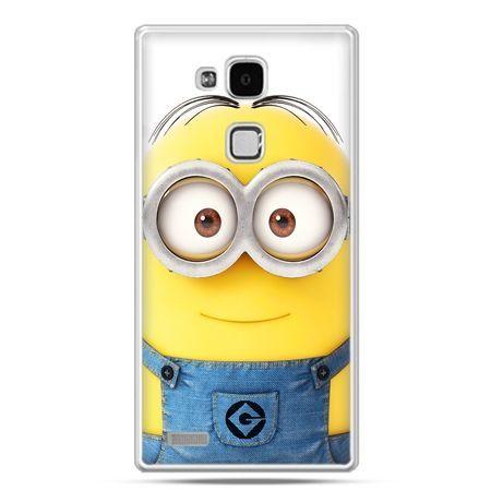 Etui na Huawei Mate 7 minion