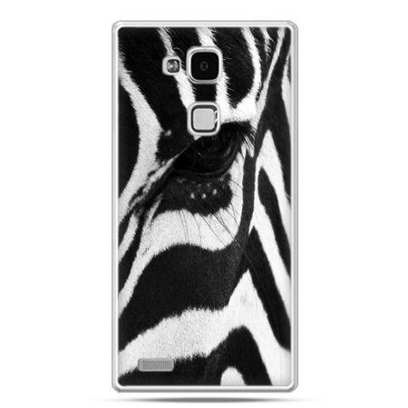 Etui na Huawei Mate 7 zebra