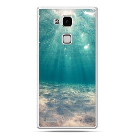 Etui na Huawei Mate 7 pod wodą