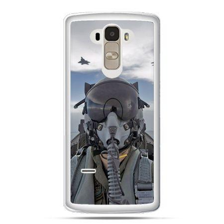 Etui na LG G4 Stylus pilot myśliwca