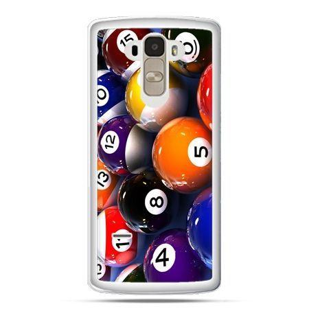 Etui na LG G4 Stylus bile