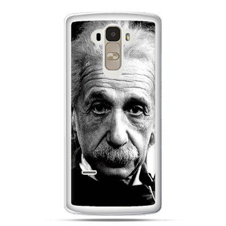 Etui na LG G4 Stylus Albert Einstein
