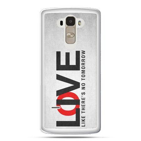 Etui na LG G4 Stylus LOVE LIVE
