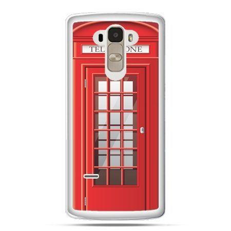 Etui na LG G4 Stylus budka telefoniczna
