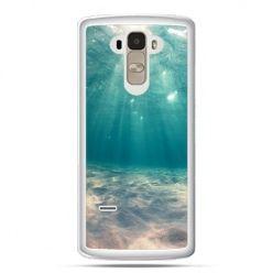 Etui na LG G4 Stylus pod wodą