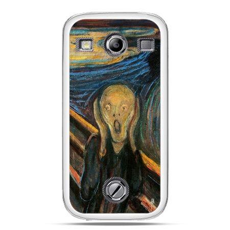 Samsung Xcover 2 etui Krzyk Munka