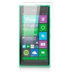 Nokia Lumia 735 hartowane szkło ochronne na ekran 9h