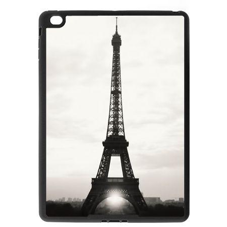 Etui na iPad Air case Wieża Eiffla