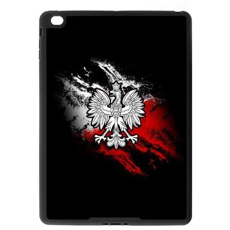 Etui na iPad Air case orzeł Polska