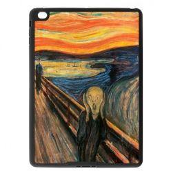 Etui na iPad Air case krzyk Muncha