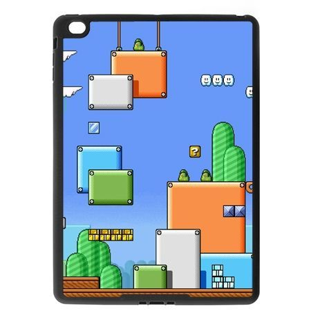 Etui na iPad Air case Super Mario