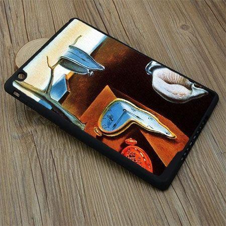 Etui na iPad Air case zegary S.Dali