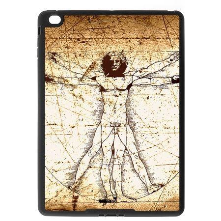 Etui na iPad Air 2 case człowiek witruwiański