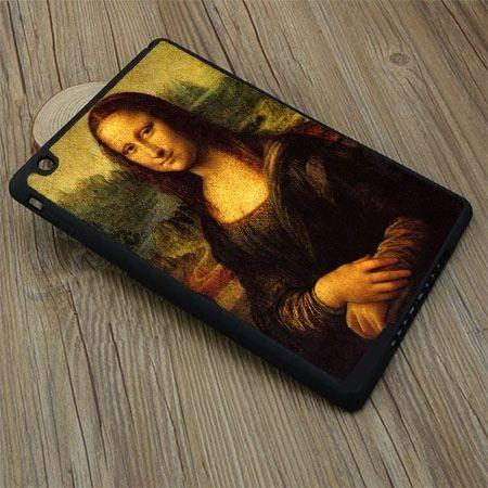 Etui na iPad Air 2 case Mona Lisa
