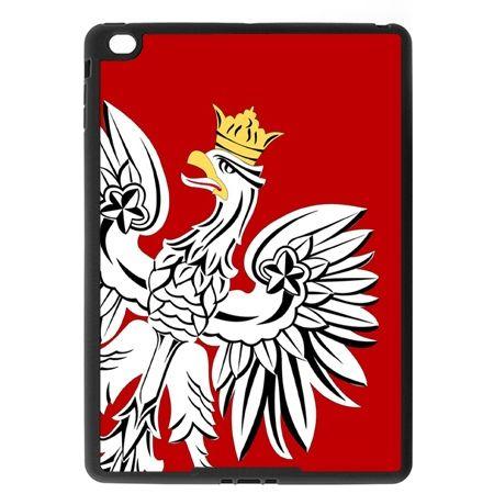 Etui na iPad Air 2 case godło Polski