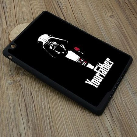 Etui na iPad Air 2 case Your Father star wars