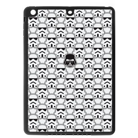 Etui na iPad mini case Star wars clony