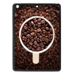 Etui na iPad mini case kawa w kubku