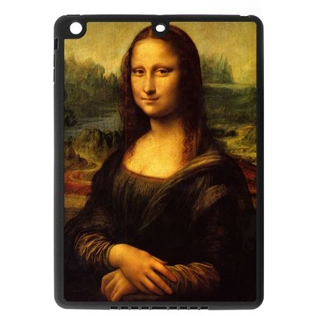 Etui na iPad mini case Mona Lisa