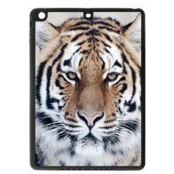 Etui na iPad mini case snieżny tygrys