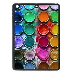 Etui na iPad mini case farbki