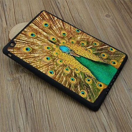 Etui na iPad mini case Paw