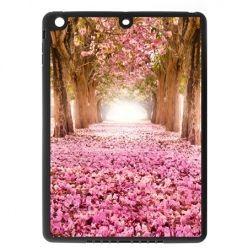 Etui na iPad mini case spacer po parku