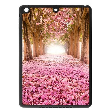 Etui na iPad mini case spacer po parku