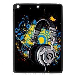 Etui na iPad mini case słuchawki