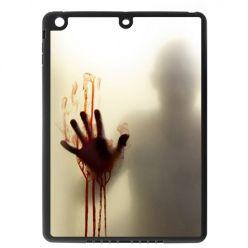 Etui na iPad mini case ręka zombi