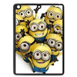 Etui na iPad mini case minionki grupa