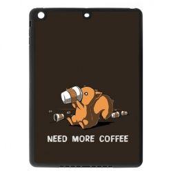 Etui na iPad mini case kawa need more