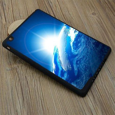 Etui na iPad mini 2 case niebieska planeta
