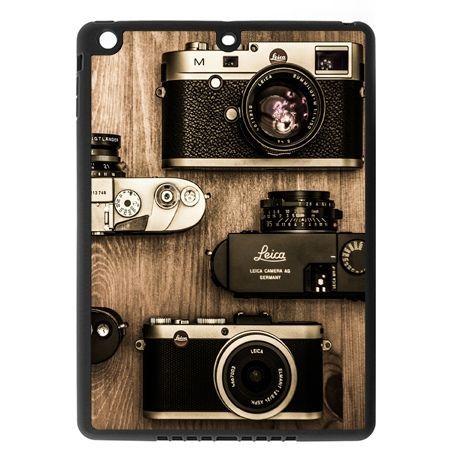 Etui na iPad mini 2 case aparaty retro