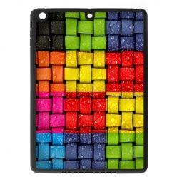 Etui na iPad mini 2 case kolorowa plecionka