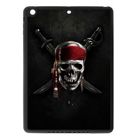 Etui na iPad mini 2 case pirat z karaibów
