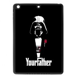 Etui na iPad mini 2 case Your Father star wars