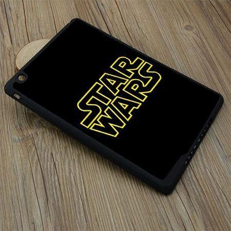 Etui na iPad mini 3 case Star Wars napis