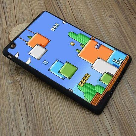 Etui na iPad mini 3 case Super Mario