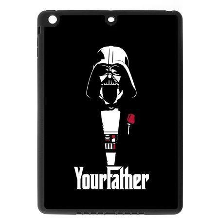 Etui na iPad mini 3 case Your Father star wars