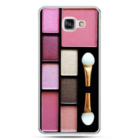 Galaxy A5 (2016) A510, etui na telefon zestaw do makijażu