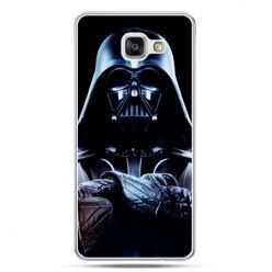 Galaxy A7 (2016) A710, etui na telefon Dart Vader Star Wars