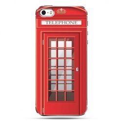 iPhone SE etui na telefon budka telefoniczna