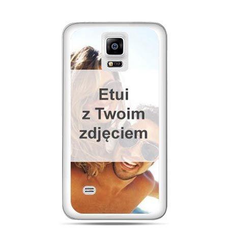 Samsung Galaxy Note 4 - zaprojektuj swoje etui z nadrukiem.