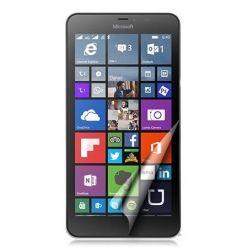 Nokia Lumia 640 folia ochronna poliwęglan na ekran.