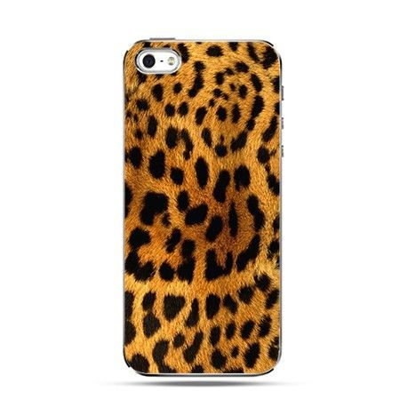 Etui na iPhone 4s / 4 - gepard