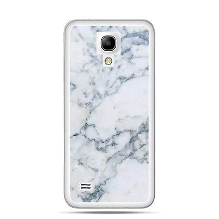 Galaxy S4 etui biały marmur