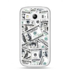 Galaxy S3 etui dolary banknoty