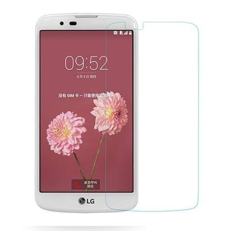 LG K10 hartowane szkło ochronne na ekran 9h