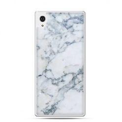 Xperia Z2 etui biały marmur
